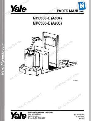 Manitou Forklift Mt732-932, Mlt629-730 547639Departs Manual