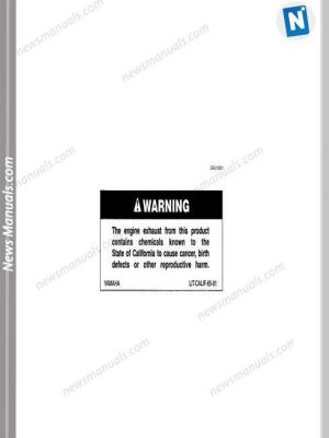 Aprilia Pegaso 655 95 Repair Manual