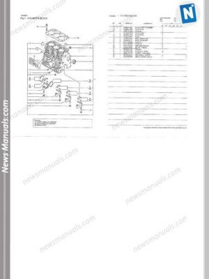 Cummins Ism Qsm11 Series Engines Repair Manual