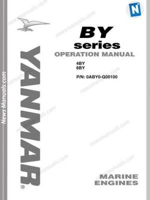 YANMAR All Manuals • News Manuals