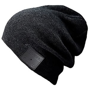 Blue Ear Bluetooth Beanie Hat Review Review