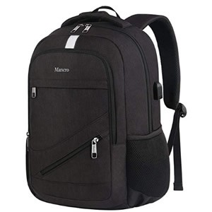 Mancro Travel Laptop Backpack Review