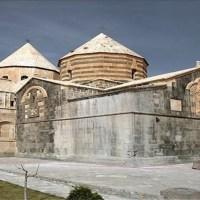 Monastery of Saint Thaddeus, A UNESCO-Inscribed Tourist Spot in Iran; Tasnim News Agency