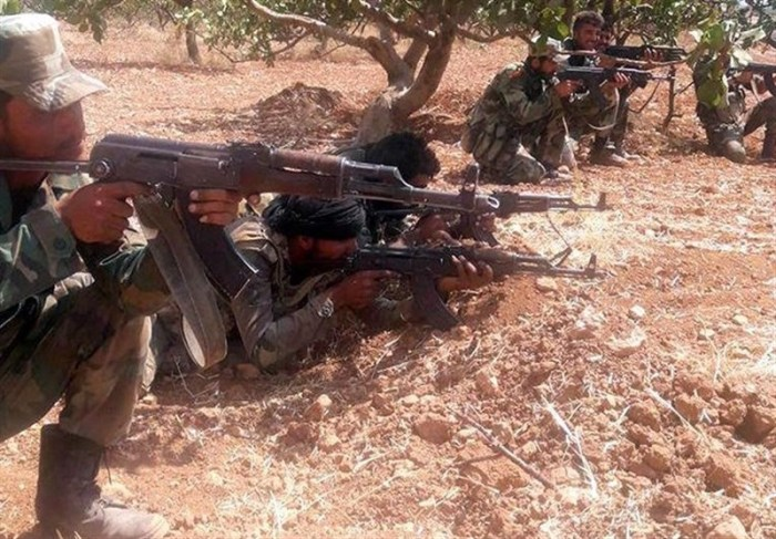 Syria Army Liberates More Areas in Idlib