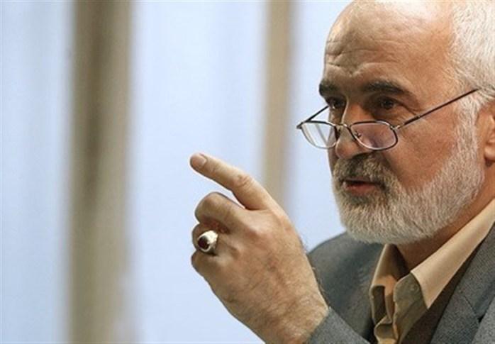 هشدار احمد توکلی به رئیس جمهور: نام ساقط کردن کشور «گشایش» است؟