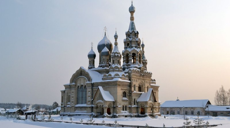 Православные праздники в ноябре 2017 года в России: календарь церковных праздников