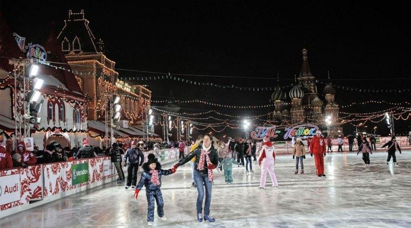 Какие праздники будут в декабре 2017 года в России
