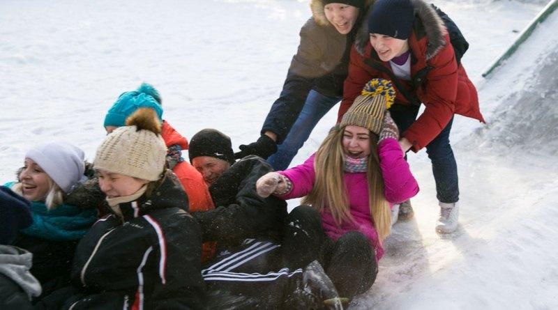Какие праздники будут в январе 2018 года в России: календарь рабочих и выходных