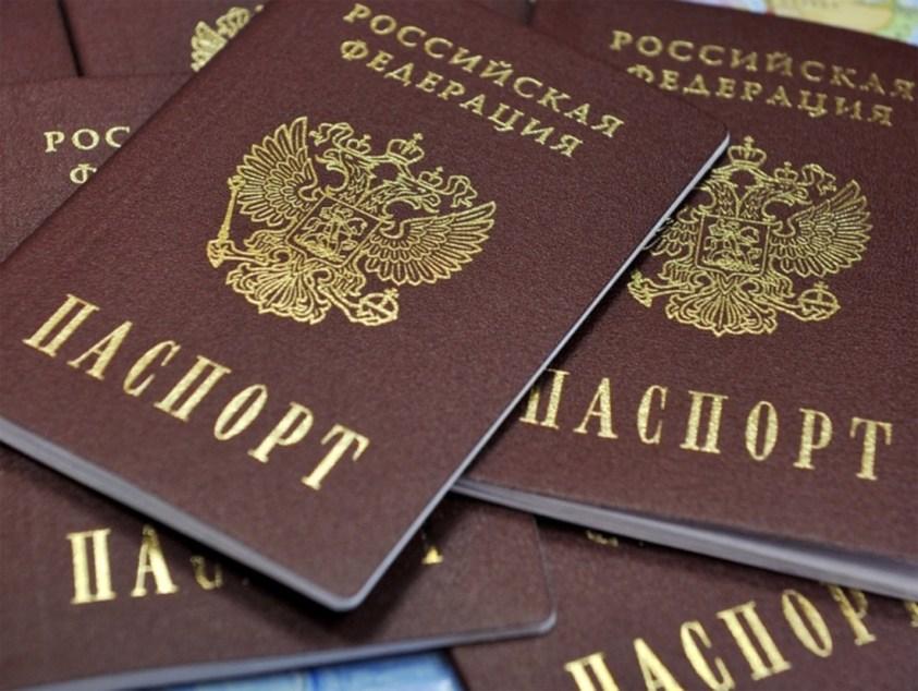 Какие документы нужны для замены паспорта в 20 лет в 2018 году: полный список