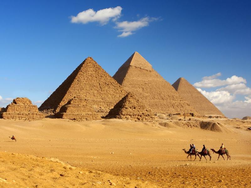 Когда откроют Египет для туристов - возобновится ли в 2018 году полноценное авиасообщение