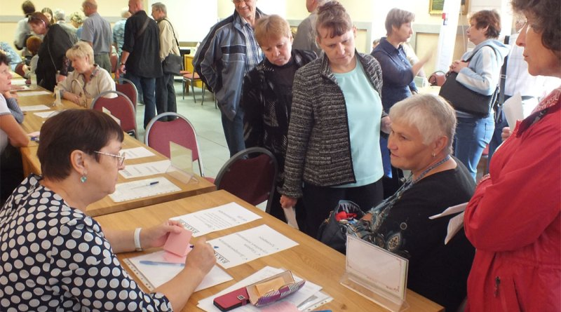 Пособие по безработице в России может быть увеличено в 2018 году - последние новости от Минтруда