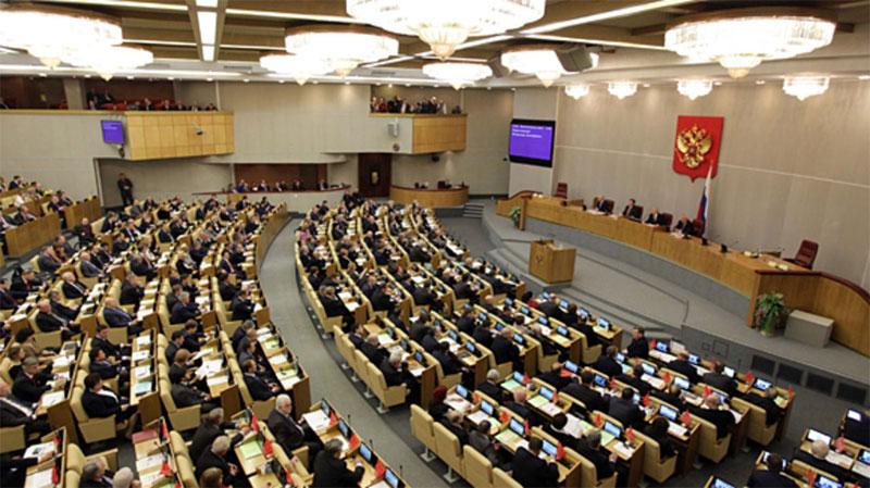 Выборы в Госдуму - в каком году пройдут следующие крупные выборы в России