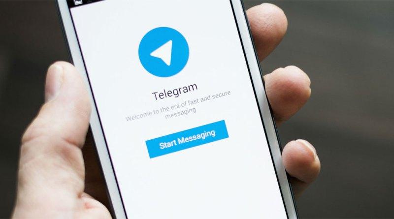 Запущен процесс блокировки Telegram в России
