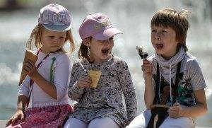 Когда начинаются летние каникулы у российских школьников в 2018 году