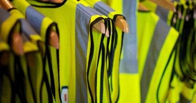 Светоотражающий жилет для водителя - что говорят новые правила в 2018 году