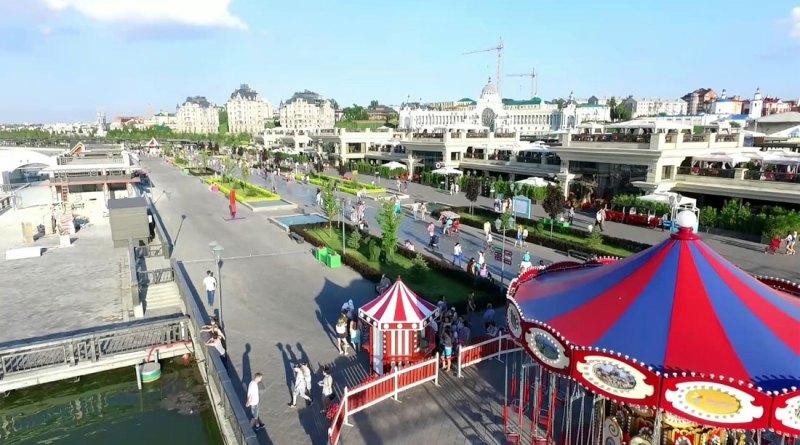 15 июня 2018 года - какой праздник отмечается в Татарстане