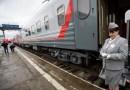 Электронные билеты на поезд составляют в 2018 году более половины всех проданных билетов РЖД