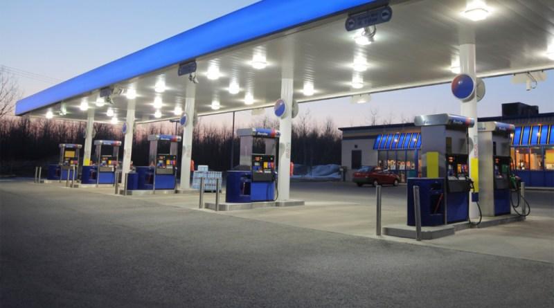Цены на бензин в России на недел с 29 октября по 4 ноября 2018 года