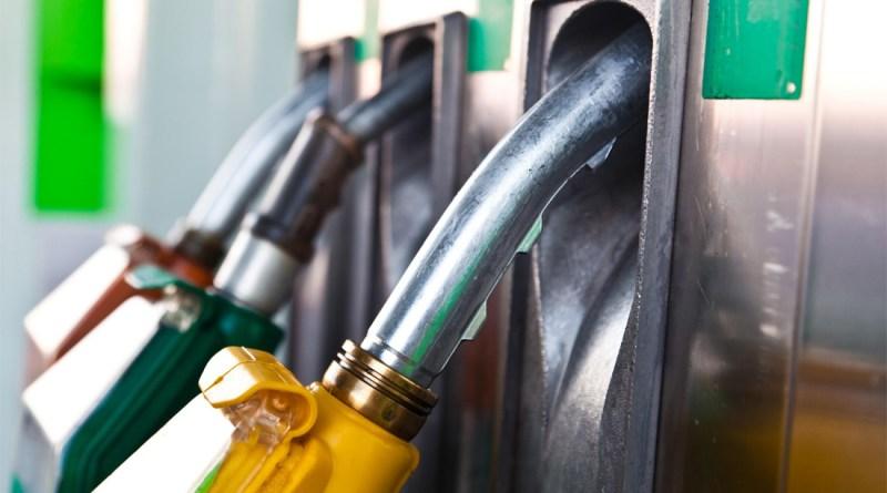 Цены на бензин в России за неделю с 22 по 28 октября 2018 года