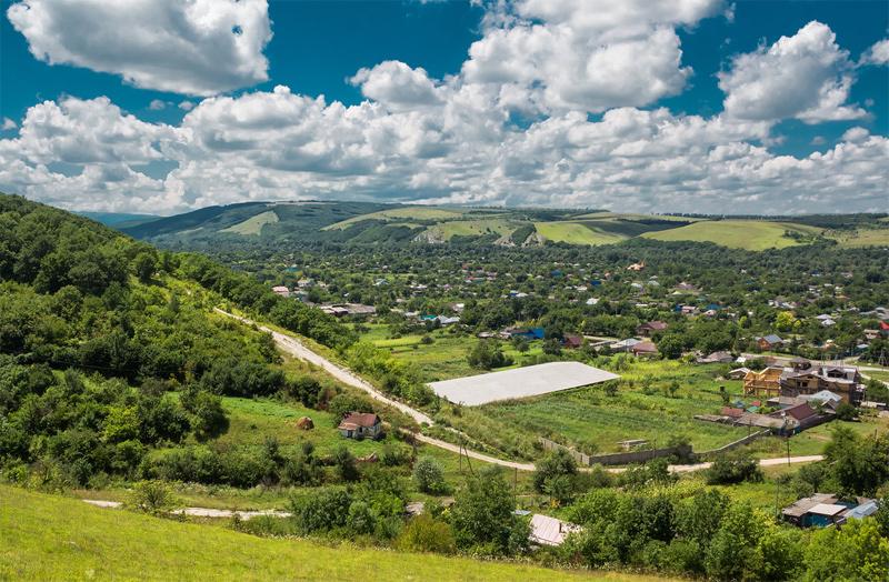 Минимальная пенсия по старости в Краснодарском крае на 2019 год