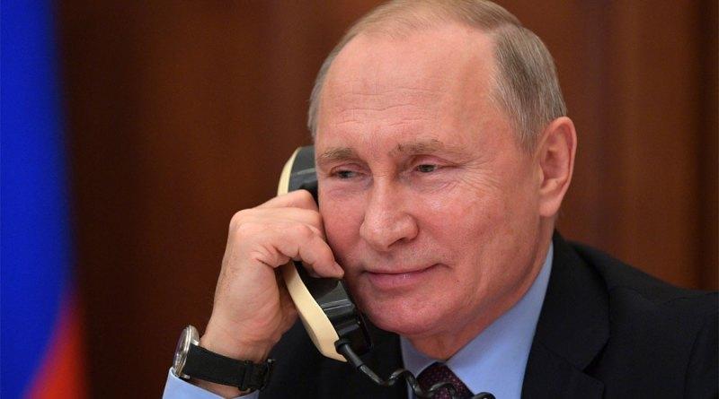 Реальный рейтинг Путина на сегодняшний день - каков он в начале 2019 года?