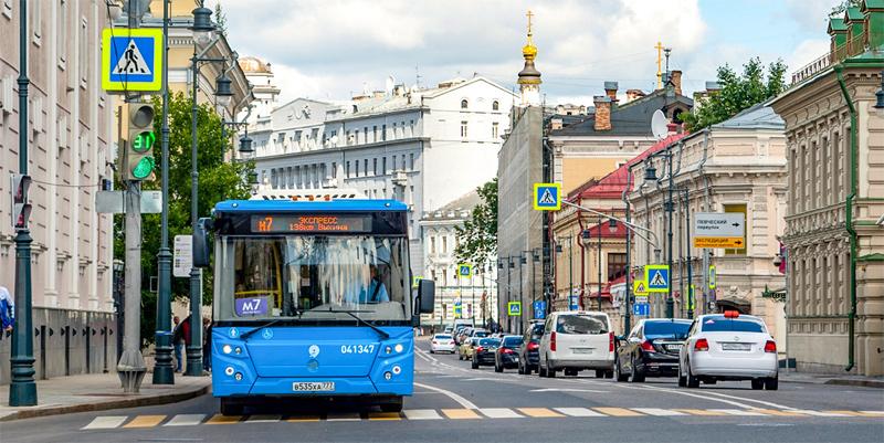 Стоимость проезда на общественном транспорте в Москве на 2019 год