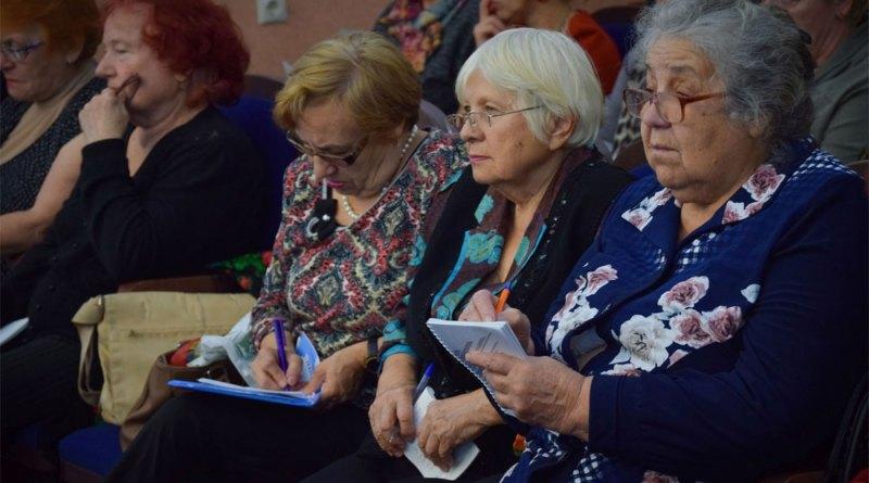 Минимальные пенсии в России будут индексироваться по новым правилам