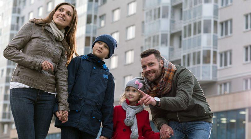 450 тысяч рублей от государства на ипотеку многодетным семьям
