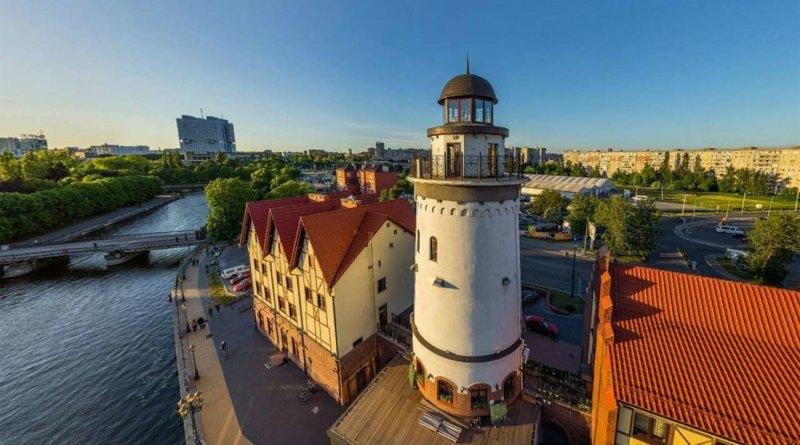 День города в Калининграде в 2019 году пройдёт в новую дату и в новом месте