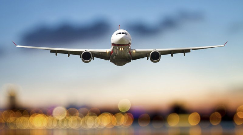 Региональные авиаперевозки освободят от НДС