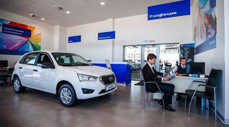 Самые дешёвые новые автомобили в России в 2019 году