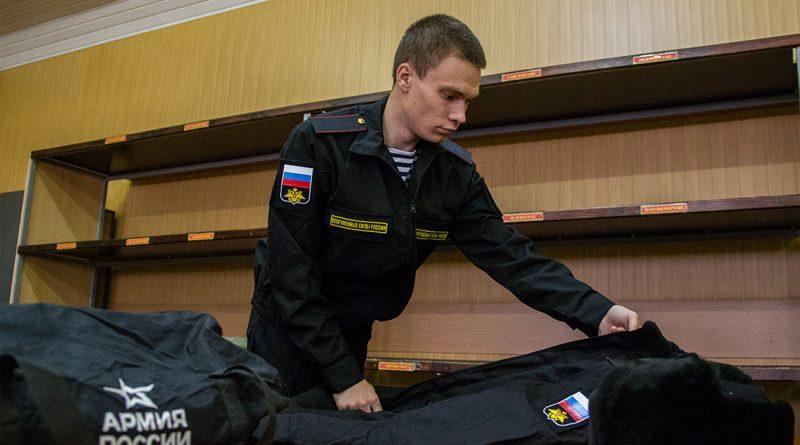 В России появится новое основание для отсрочки от службы в армии