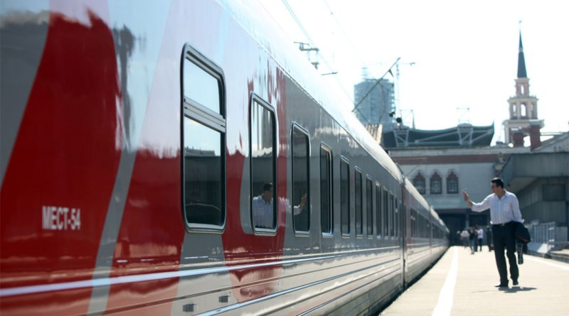 Время начала продажи билетов на поезда РЖД на официальном сайте и сервисах партнёров