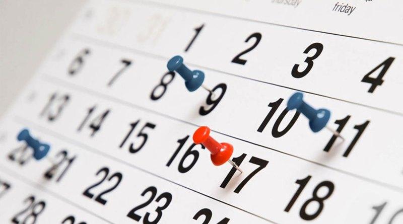 Четырёхдневная рабочая неделя - когда появится в России?