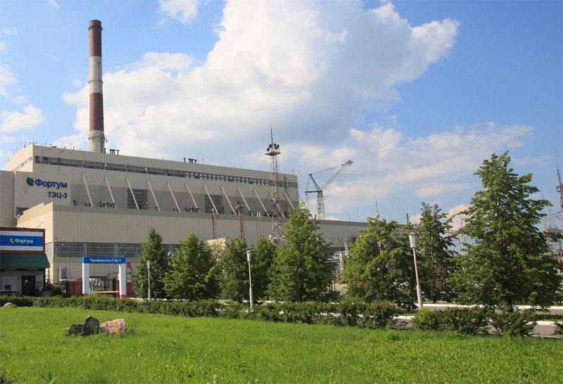 Третий этап опрессовки в Челябинске - отключение горячей воды с 25 июня по 9 июля 2019 года