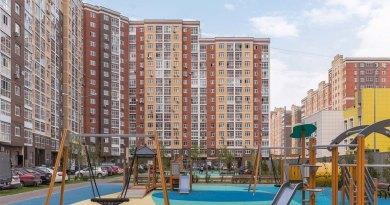 Средняя рыночная стоимость 1 кв. м жилья на 3 квартал 2019 года в регионах России