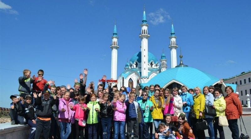 Каникулы в 2019-2020 учебном году для школьников в Татарстане