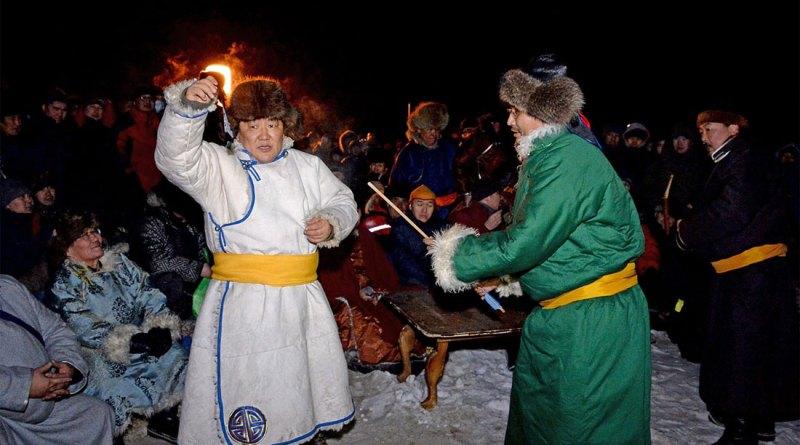 Шагаа 2020 года в Туве - когда празднуется тывинский Новый год