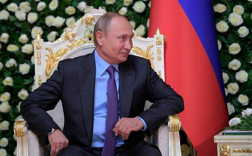 Обнуление президентских сроков в России - что вообще происходит