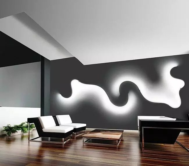 13 Large Wall Decor Ideas For The Living Room Storynorth
