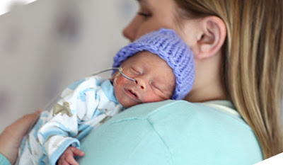 Premature babies and COVID-19: What we know