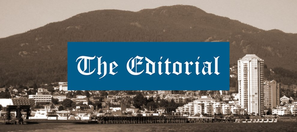 News Nanaimo Editorial