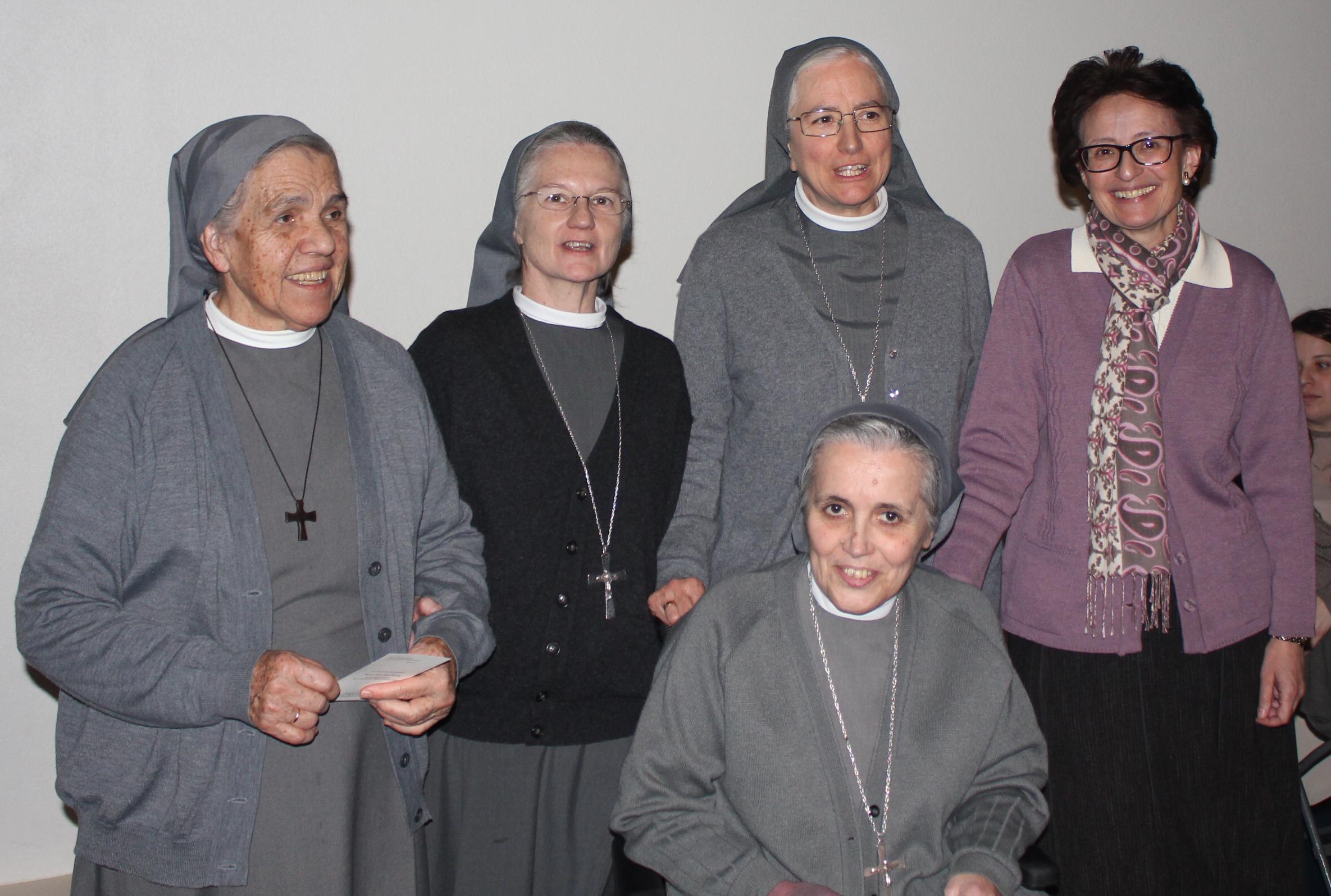 La Casa di Nazareth  News Nazaret Roma