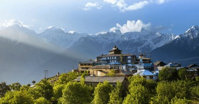 Intresting Facts About Himachal Pradesh the most beautiful place to visit in India