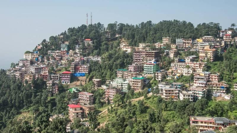 McLeodganj India - Places to Visit in Himachal Pradesh