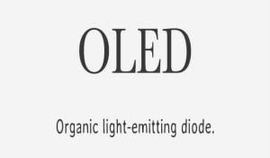 full form of OLED