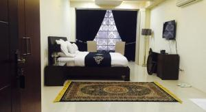 STS Smart Suites Islamabad