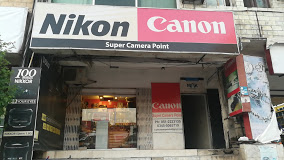 Super Camera Point - DSLR Camera Shop in Islamabad