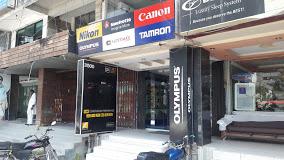 Super Max Camera Centre - DSLR Camera Shop in Islamabad