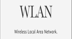 full form of WLAN